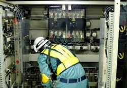 locuri de munca electrician Helsinki