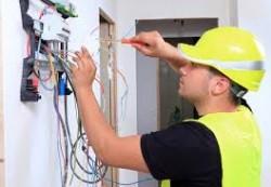 locuri de munca electrician Londra