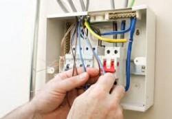 locuri de munca electrician Madrid