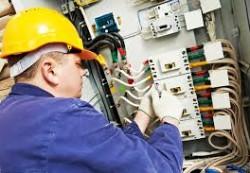 locuri de munca electrician echipamente Frankfurt