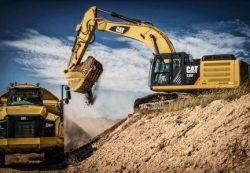 locuri de munca excavatoristi Abu Dhabi