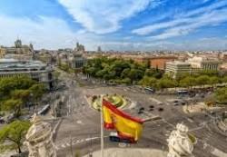locuri de munca ferme Madrid
