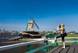 locuri de munca ghid turistic Amsterdam