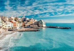 locuri de munca ghid turistic Genova