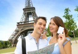 locuri de munca ghid turistic Paris