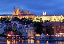 locuri de munca ghid turistic Praga
