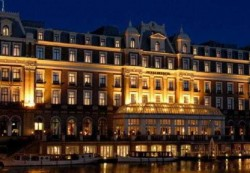 locuri de munca hotel Amsterdam