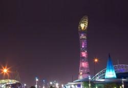 locuri de munca hotel Doha