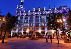 locuri de munca hotel Madrid