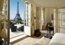 locuri de munca hotel Paris