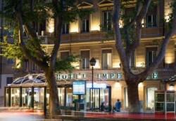 locuri de munca hotel Roma