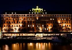 locuri de munca hotel Stockholm