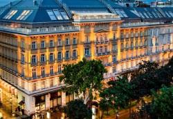 locuri de munca hotel Viena