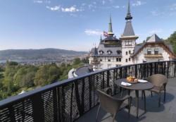 locuri de munca hotel Zurich