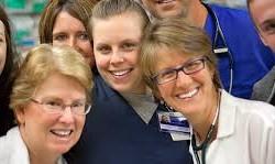 locuri de munca infirmiera Malmo