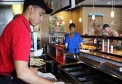 locuri de munca lucrator fast food Amsterdam