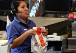 locuri de munca lucrator fast food Londra