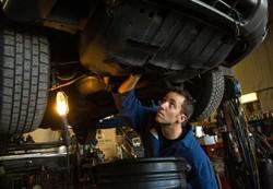 locuri de munca mecanic auto Madrid