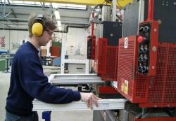 locuri de munca muncitori fabrica termopane Utrecht