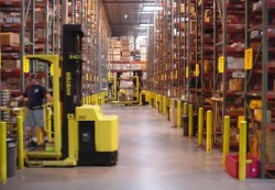 locuri de munca operator logistica Dubai