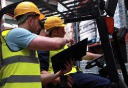 locuri de munca operator logistica Dublin