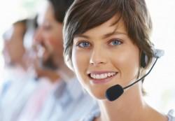 locuri de munca operator relatii clienti Gibraltar