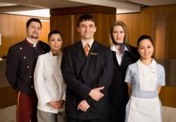 locuri de munca personal hotel Londra