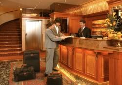 locuri de munca receptioner Viena