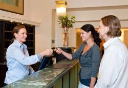 locuri de munca receptionera Bratislava