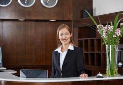 locuri de munca receptionera Copenhaga