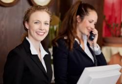 locuri de munca receptionera Doha