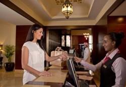 locuri de munca receptionera Dubai