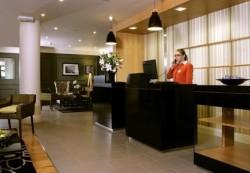 locuri de munca receptionera Londra