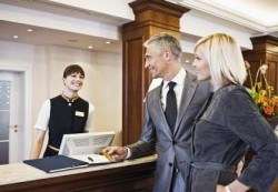locuri de munca receptionera Monaco-Ville