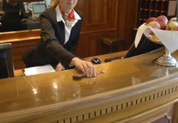 locuri de munca receptionera Valletta