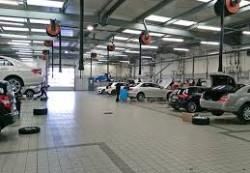 locuri de munca tehnician service auto Geneva