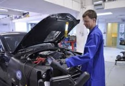 locuri de munca tehnician service auto Gent