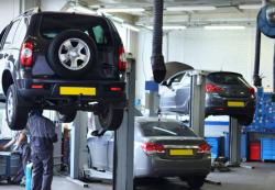 locuri de munca tehnician service auto Leicester