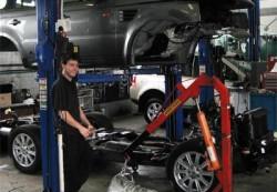 locuri de munca tehnician service auto Napoli
