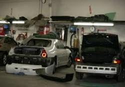 locuri de munca tinichigiu auto Madrid