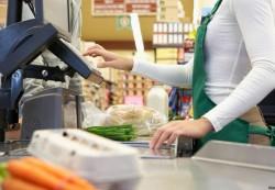 locuri de munca vanzator magazin alimentar Madrid