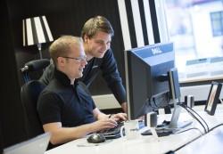 locuri de munca web developer Eindhoven