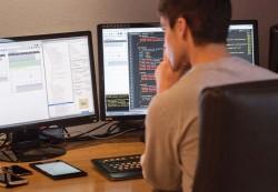 locuri de munca web developer Luxemburg