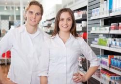 locuri de munca asistent farmacie Berlin