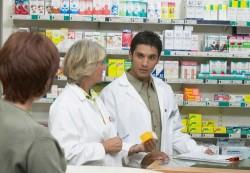locuri de munca asistent farmacie Madrid