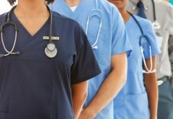 locuri de munca asistent medical Bergen