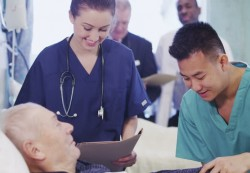 locuri de munca asistent medical Rotterdam