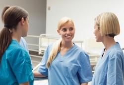locuri de munca asistent medical generalist Haga