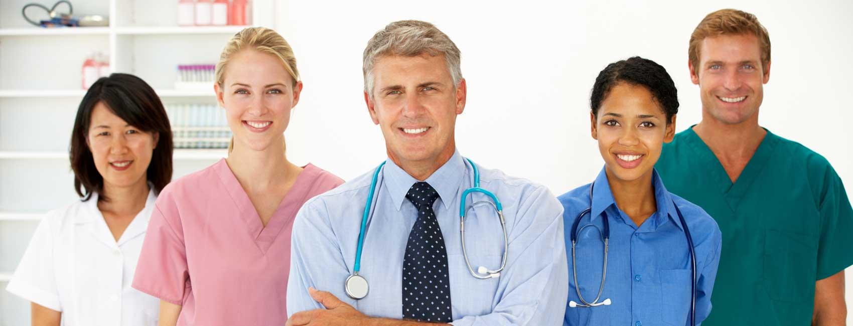 Asistent medical generalist loc de munca