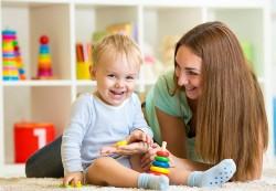 locuri de munca babysitter Esbjerg